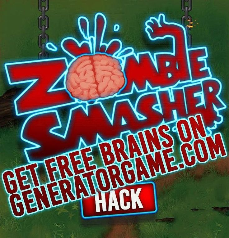 LETS GO TO ZOMBIE SMASHER GENERATOR SITE!  [NEW] ZOMBIE SMASHER HACK ONLINE 100% REAL WORKING: www.online.generatorgame.com You can Add up to 999 amount of Brains each day for Free: www.online.generatorgame.com This method works 100% guaranteed! Trust me: www.online.generatorgame.com Please Share this working hack guys: www.online.generatorgame.com  HOW TO USE: 1. Go to >>> www.online.generatorgame.com and choose Zombie Smasher image (you will be redirect to Zombie Smasher Generator site) 2…