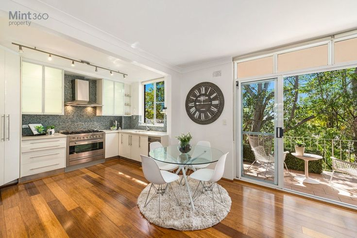 Real Estate For Sale - 6/2 Dolphin Street - Randwick , NSW