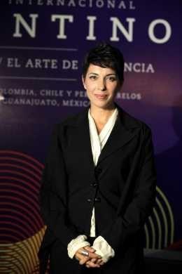 Los Rostros de México: Teresa Salgueiro rinde homenaje a México en nuevo ...