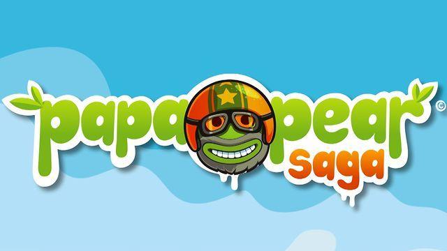 Papa Pear Saga Hack na nielimitowane sztabki złota i życia Pobierz teraz Papa Pear Saga Hack Tool!