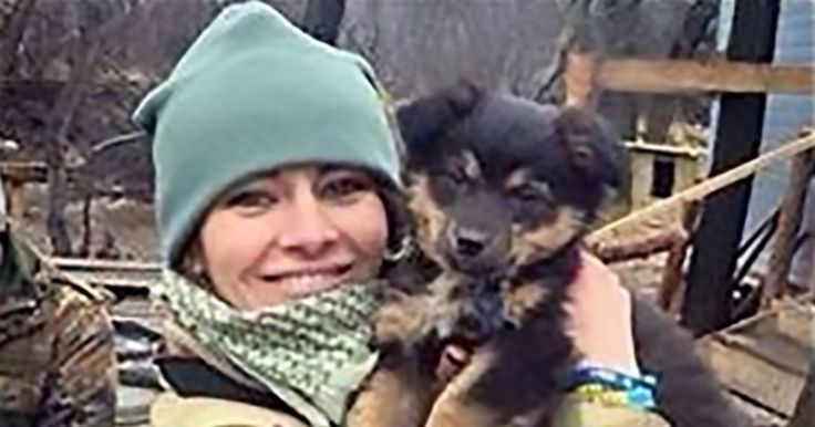 Meet the lady killers: Elite squad of female soldiers defending Ukraine from potential invasion from Putin's Russian armies #killers #elite…