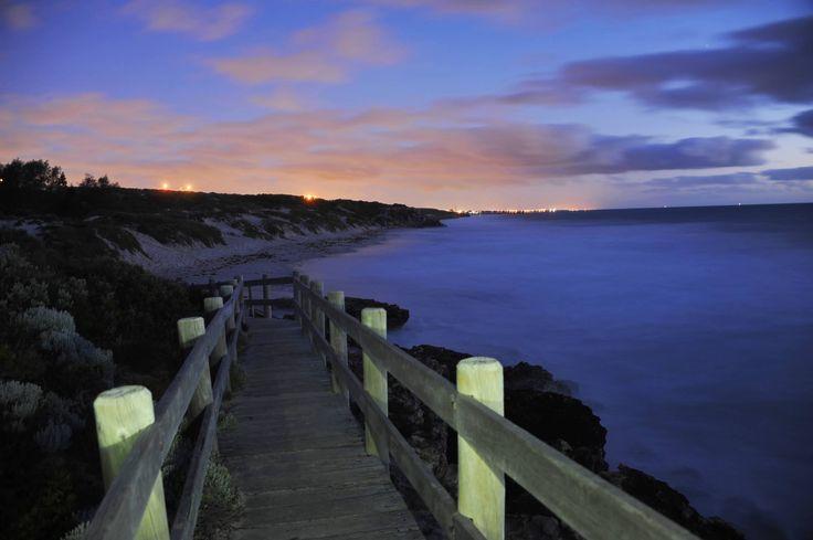 Ocean Reef, Western Australia - Greg Vance Photography