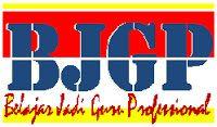 BJGP-Rizal, Pembelajaran Online Guru Elektronik: Belajar Jadi Guru Professional (BJGP)