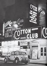 Cotton Club Musical Event Coming