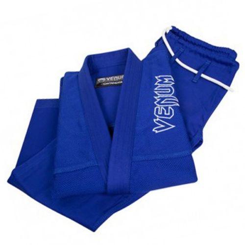 Kimono VENUM BJJ Contender Blu