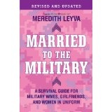 This is a great resource for military wives (or significant others).