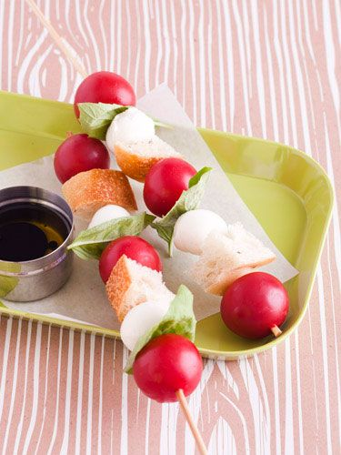 7 Adorable School Snacks We Wish We'd Thought Of