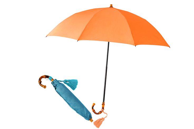 メイドインジャパンの傘