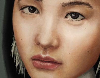 "Check out new work on my @Behance portfolio: ""Pintura digital 01"" http://be.net/gallery/57054949/Pintura-digital-01"