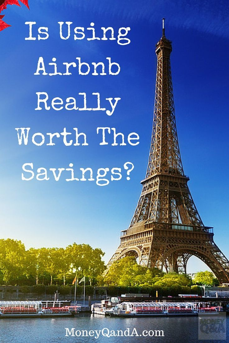 Is Airbnb worth it? If you haven't heard of Airbnb before or you've only tried Airbnb a couple times, there are some pros and cons of staying with Airbnb that you and your traveling companions should consider