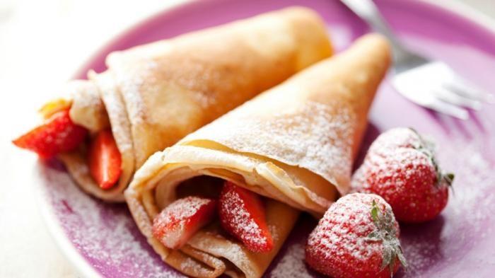 Dessert Khas Perancis - Manis-manis Legit, Inilah 5 Makanan Penutup Khas Negeri Menara Eiffel