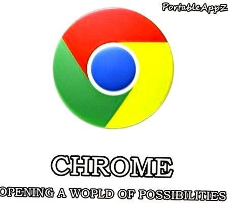 Google Chrome 61 0 3163 100 Portable Offline Installer