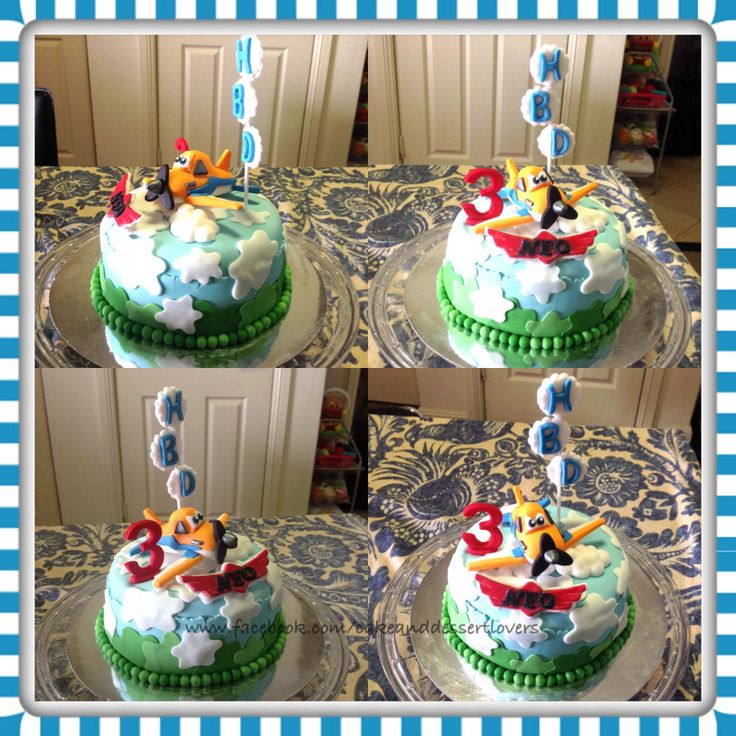 8 best Birthday Cake For Boys images on Pinterest Birthday cakes