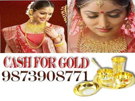 #Today #Gold #Rate 30800/10 Gram (24 Karat) Today Gold Rate 29000/10 Gram (22 Karat)  Looking for instant #cash for #gold in #Delhi or #NCR Region? Delhi offering the maximum value of your precious gold, be it in any form.Call For More Details At-9873908771 #goldratetoday