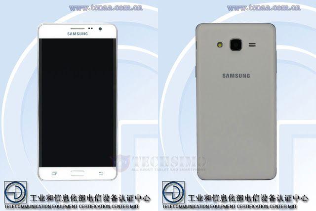 Inilah wujud asli dan spesifikasi lengkap Samsung Galaxy Mega On