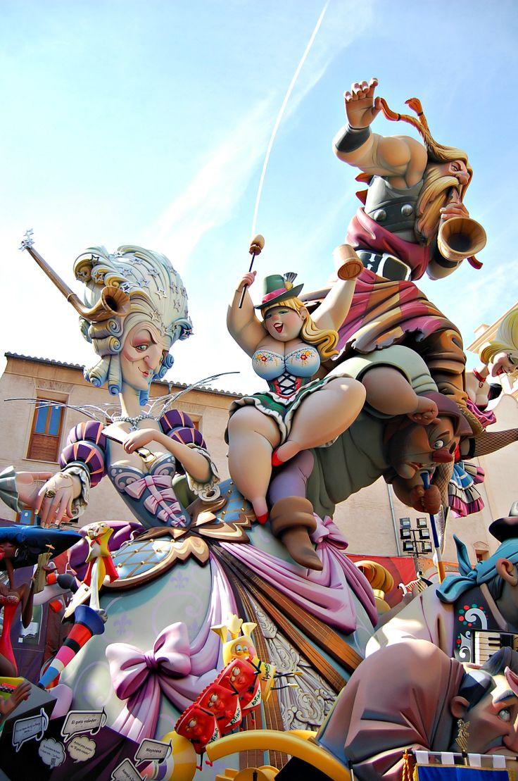 Fallas2014.Valencia