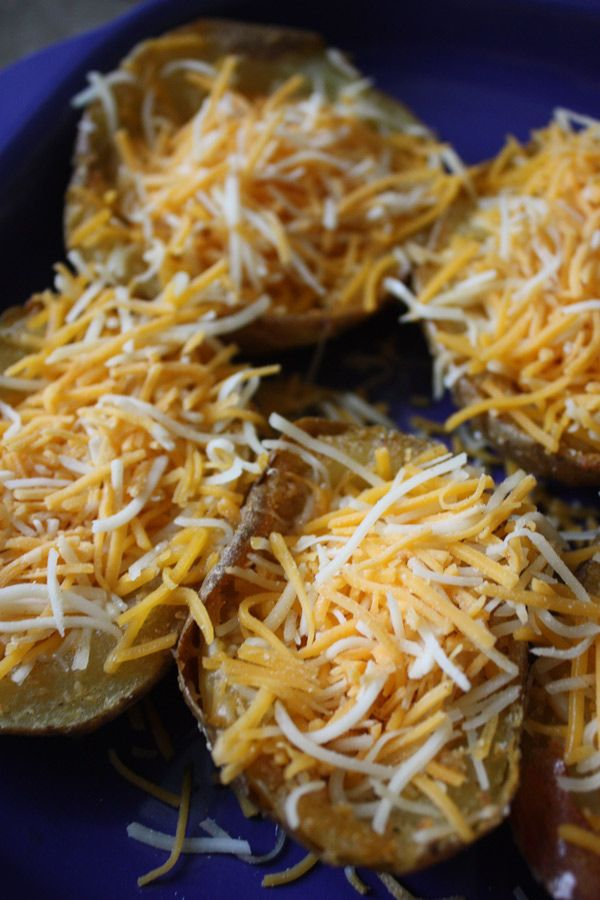 Potato Skins Recipe Potato Skins Baked Potato Oven