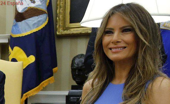 «Melania Makeover», la nueva moda en la cirugía estética para parecerse a Melania Trump