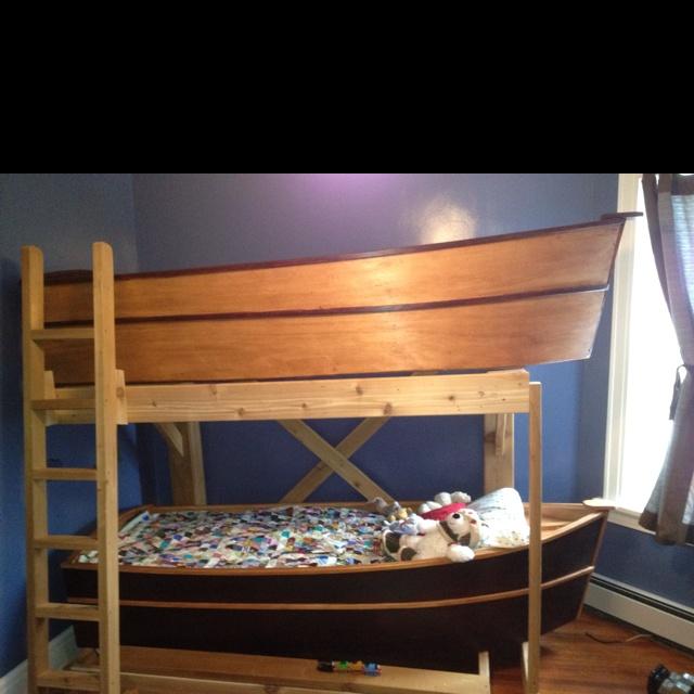 68 Best Images About Loft Beds On Pinterest: 68 Best Images About Boys Room On Pinterest