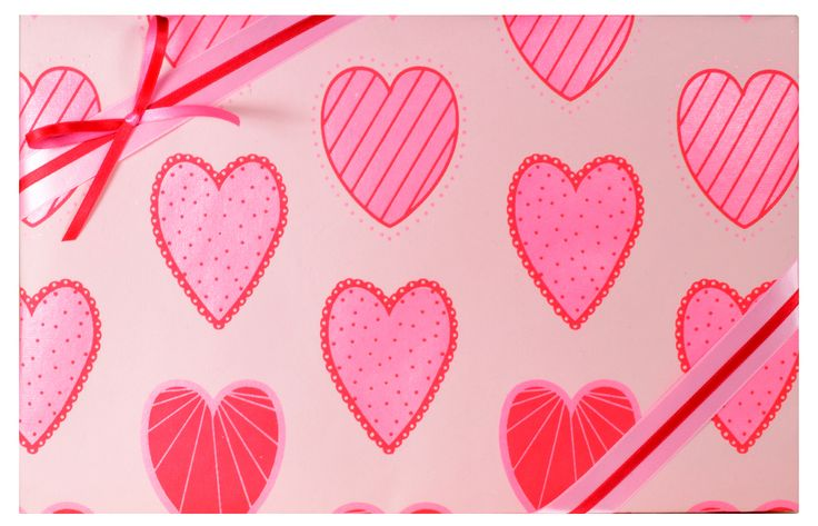 Midori's Valentine's Day Gift Wrapping Service!