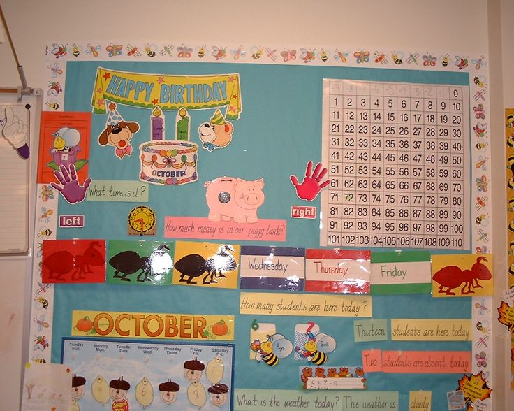 Classroom Morning Routine ideas: Days of the week, calendar time, morning meeting, greetings...