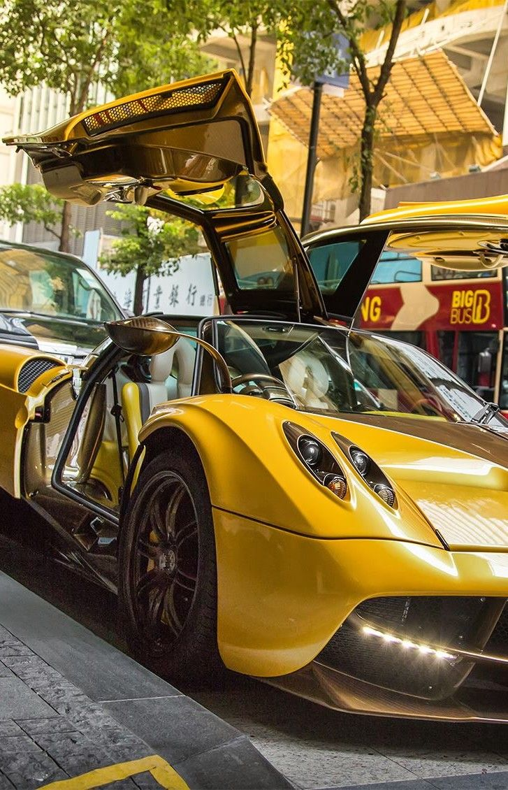 Pagani Huayra  Real Supercar. Check this out to get more http://tuningcult.com/