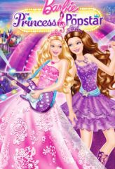 Barbie Prenses ve Pop Star izle
