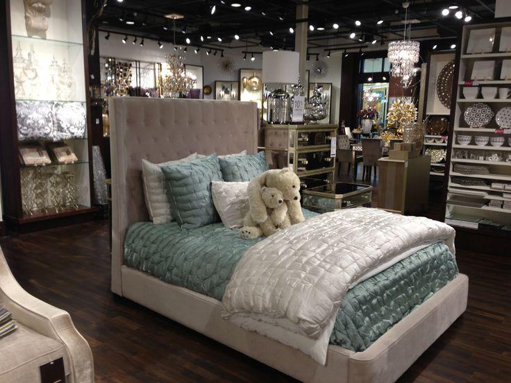 Z Gallerie In Frisco Z Gallerie In Dallas Pinterest Bedroom Sanctuary Master Bedroom And
