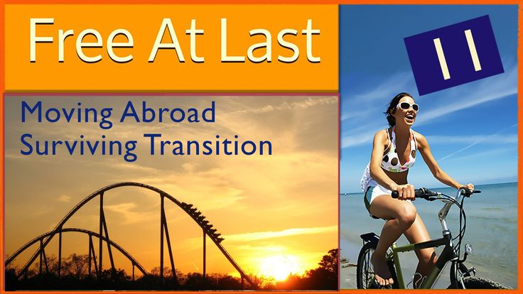 Vlog: Surviving Moving Abroad Ep. 11: Packing For the Roller Coaster
