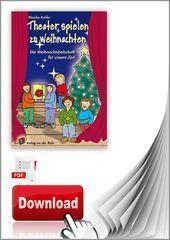 Pdf Play For Christmas The Christmas Message For Our Time Kinderspiele In 2020 Kindergarten Weihnachten Theater Fur Kinder Weihnachten 3 Klasse