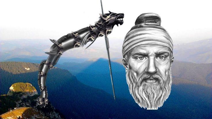 Dacii, Piramida din Ceahlău şi ADEVĂRUL istoric