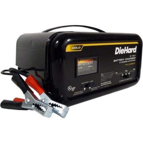 Battery-Charger-Engine-Starter-Car-Portable-12V-Automatic-75-12-2-Amp-Emergency