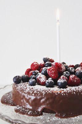 Aus der Küche // Der Geburtstagskuchen. / a lovely journey | Inspirationen + DIY für junge Familien