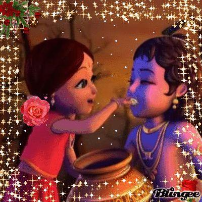 Little Krishna Picture #131342380   Blingee.com