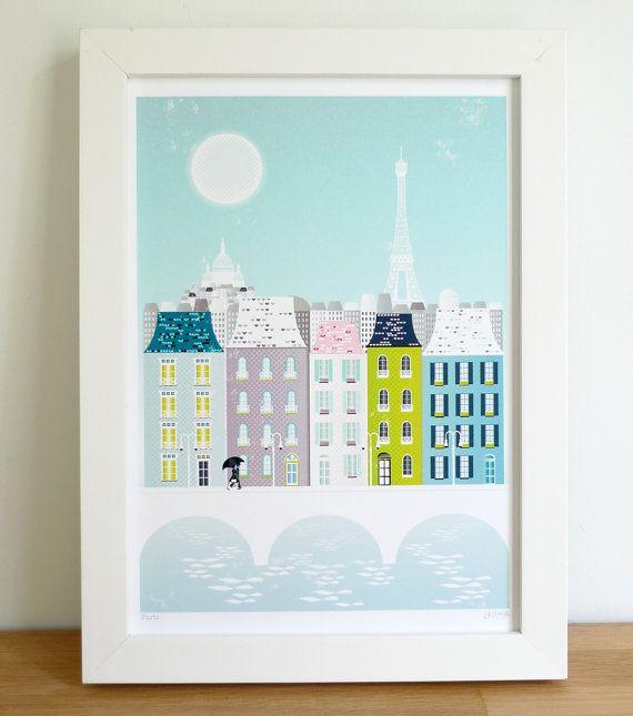 obrázek Paris I.