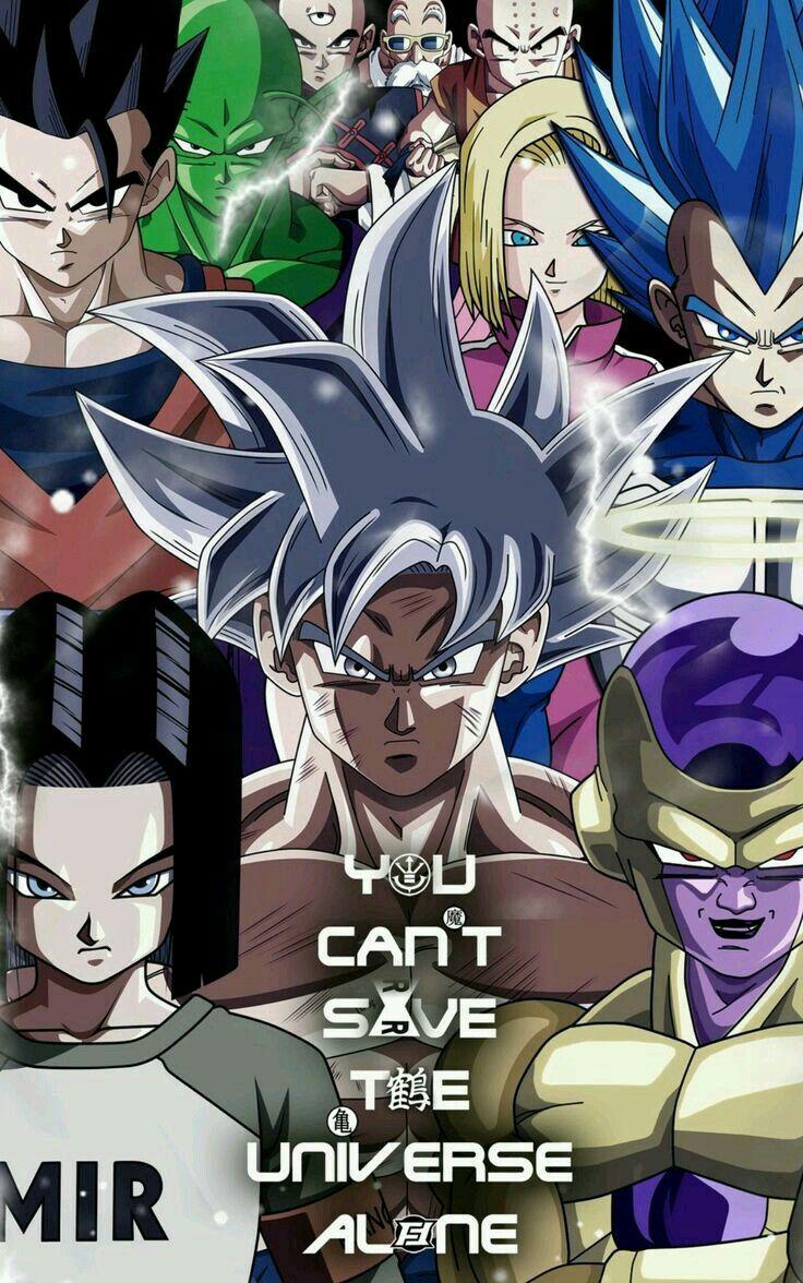 Epingle Par Chittawan Kanthon Sur L Personnages De Dragon Ball Sangoku Vegeta Et Bulma