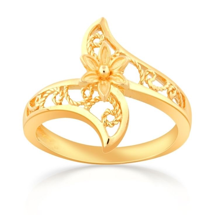 Buy Malabar Gold Ring Frdzcafla292 For Women Online