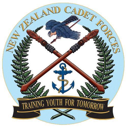 NZ Cadet Forces
