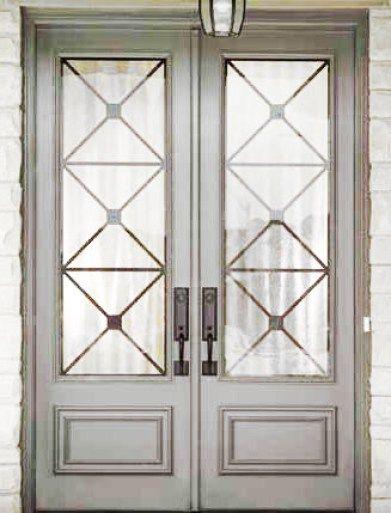 13 beautiful double doors