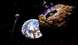 Asteroid mining - Wikipedia, the free encyclopedia
