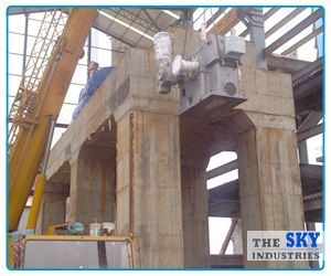 structurel fabrication