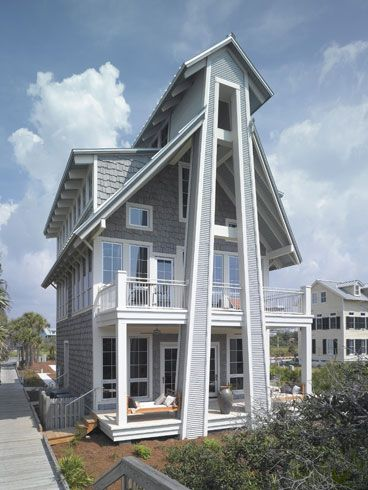 24 Best Images About Beach House Plans On Pinterest