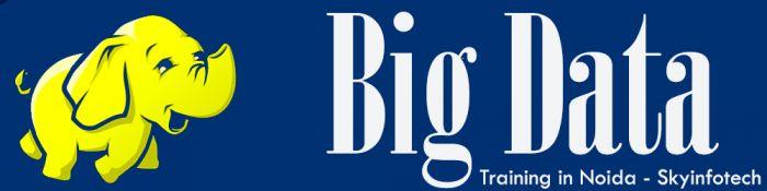 Big Data Hadoop Training Center In Noida