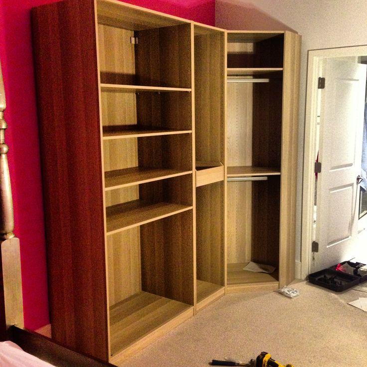 Ikea PAX Wardrobe Assembly Service Http://anyassembly.com/pages/ikea