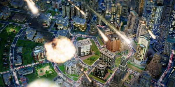 Control a region that delivers true multi-city scale and play a single city or up to sixteen cities at once each with different specializations. http://downloadgamestorrents.com/pc/simcity-5-pc.html - free download