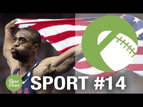 Best sports vines - Compilation May 2014 Ep.14 - Best vine - Funny sport