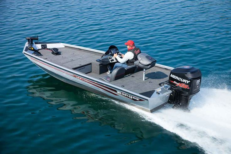 50 best images about boats on pinterest bass boat for Best aluminum fishing boats