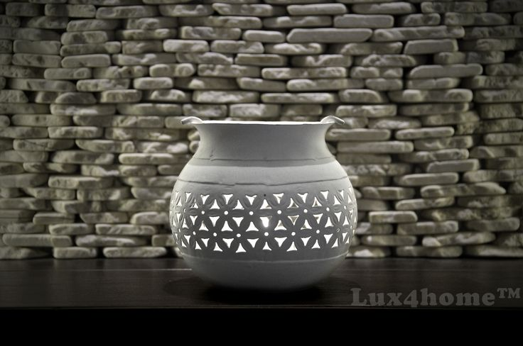 Standing Stone Marble Kuta White - Lux4home™.