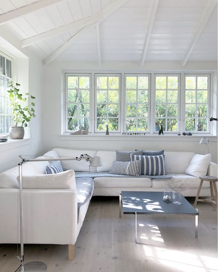 11 Decorating Ideas To Steal From The Scandinavians: My Scandinavian Home: 15 Coastal Living Ideas To Steal