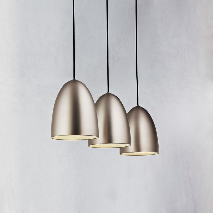 3 Light Kitchen Pendant 32 best kitchen pendant lights images on pinterest kitchen pendant nordlux nexus 20 3 light bar ceiling pendant brushed steel workwithnaturefo